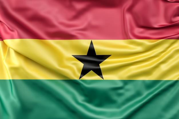 Next Stop: Accra!!